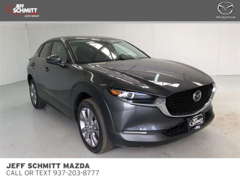 New 2020 Mazda CX-30 Preferred Package AWD 4D Sport Utility