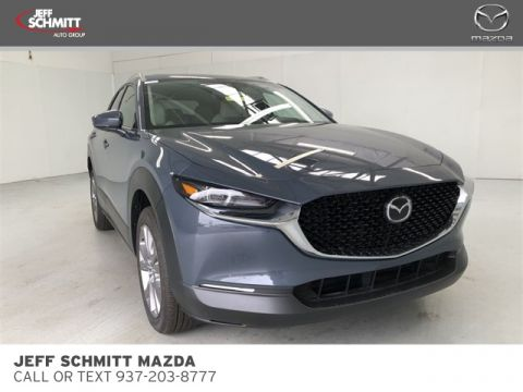 New 2020 Mazda CX-30 Premium Package AWD 4D Sport Utility