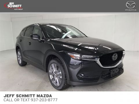 New 2020 Mazda CX-5 Grand Touring Reserve AWD 4D Sport Utility
