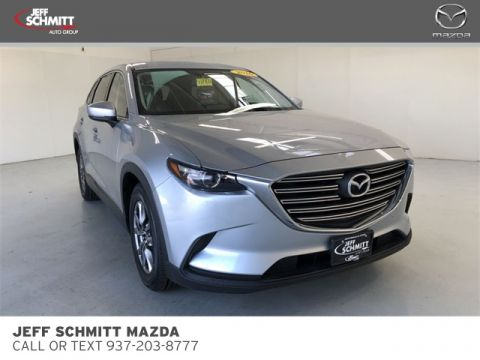 Pre-Owned 2016 Mazda CX-9 Touring AWD 4D Sport Utility