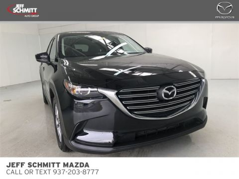 Certified Pre-Owned 2016 Mazda CX-9 Touring AWD 4D Sport Utility