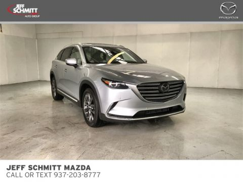 New 2020 Mazda CX-9 Signature AWD 4D Sport Utility